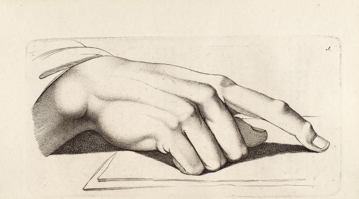 [Лучшее иллюстрированное издание наплотной бумаге] Лафатер, И.К. Офизиогномике. [Over dePhysiognomie, door J.C. Lavater. Наголландскомяз.]. В4ч. Ч. 1-4. Амстердам: J.Allart, 1781-1784.