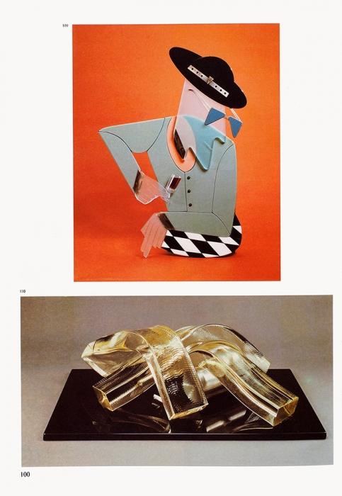 Шедевры американского стекла изколлекции Музея стекла вКорнинге иМузее искусства вТолидо: каталог выставки. М.: Советский художник, 1990.