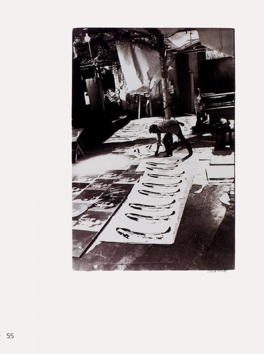Энди Уорхол— художник современности: альбом-каталог выставки, организованной Музеем Энди Уорхола вПиттсбурге. СПб.: Palace Editions, 2005.