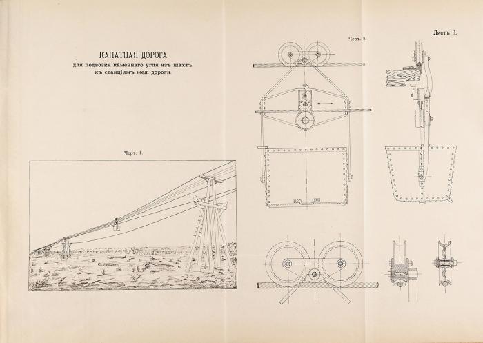 Семь изданий протоколов заседаний железнодорожников иихтрудов.